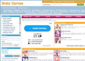 emo-games.bratzgames.biz