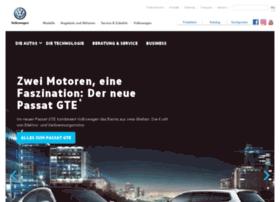 emobility.volkswagen.com