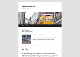 emobilitynet.de