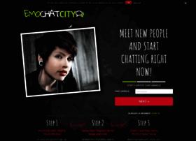 emochatcity.com