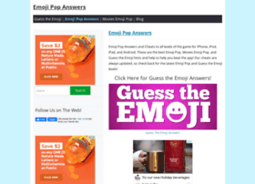 emojipopanswers.com