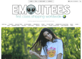 emojitees.storenvy.com