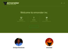 emonster.com