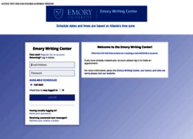 emory.mywconline.com