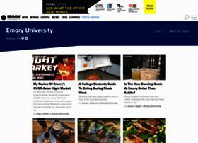 emory.spoonuniversity.com