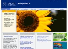 emorycaresforyou.emory.edu