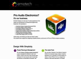 emotech.co.uk