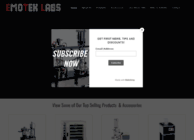 emoteklabs.com