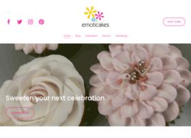 emoticakes.com