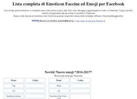 emoticon-facebook.com