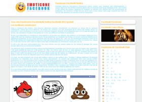 emoticonefacebook.com