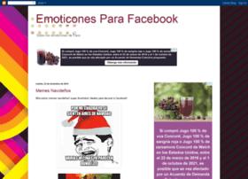 emoticones-facebook.blogspot.com