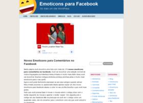 emoticonsparaface.com