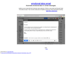 emotional-labor.email