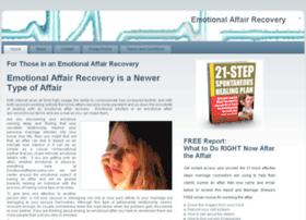 emotionalaffairrecovery.com
