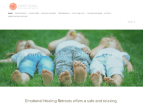 emotionalhealingsystem.com