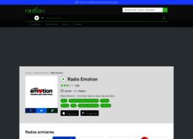 emotionfm.radio.fr