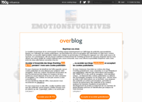emotionsfugitives.over-blog.com
