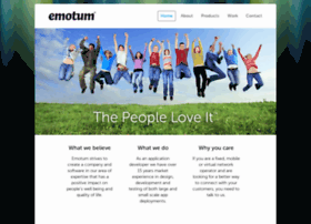 emotum.com