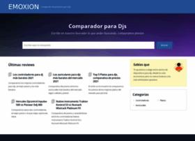 emoxion.com