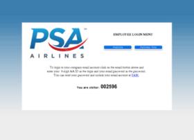 emp.psaairlines.com