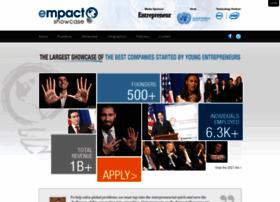 empact100.com