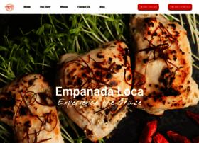 empanadaloca.com