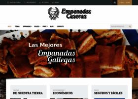 empanadascaserasxe.com