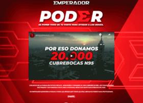 emperador.com.mx
