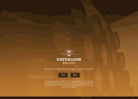 emperadorbrandy.com