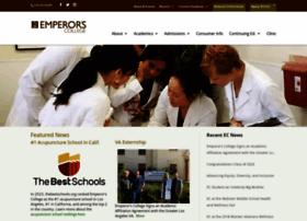 emperors.edu