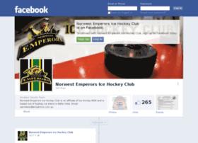 emperorshockey.com
