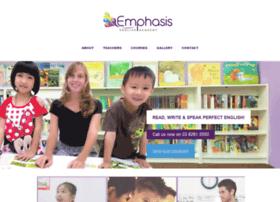 emphasis.edu.my