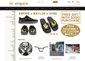 empirebmx.com