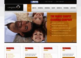 empirecarpetcleaning.com.au