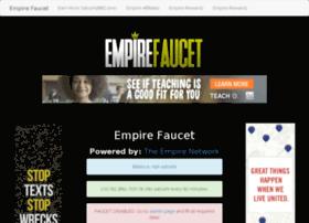 empirefaucet.com