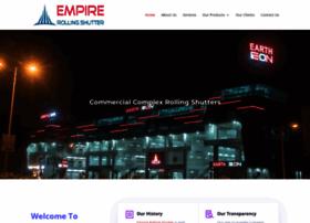 empirerollingshutter.com