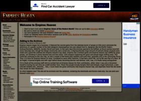 empires.heavengames.com
