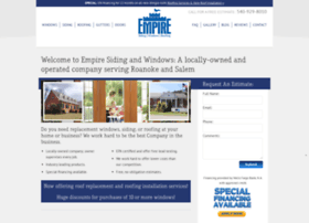 empiresidingandwindows.com
