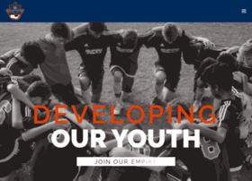 empiresoccerclub.org
