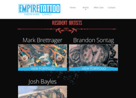 empiretattoonewark.com