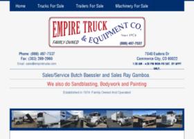 empiretrucks.com