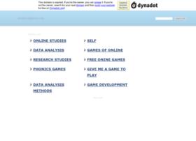 empiricalgames.org