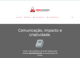 empiricaspecialists.com.br