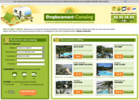 emplacement-camping.fr