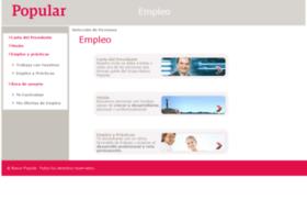 empleo.bancopopular.es