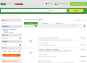 empleo.metabuscador.com.mx