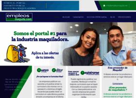 empleomaquila.com