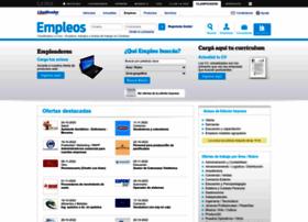 empleos.clasificadoslavoz.com.ar