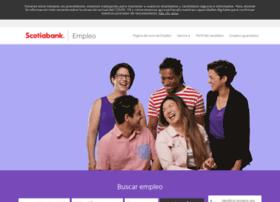 empleos.scotiabank.com